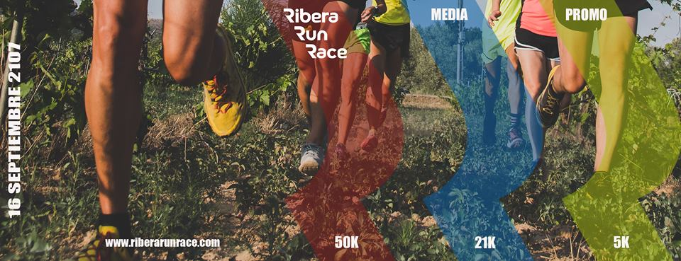 Ribera Run Race Peñafiel