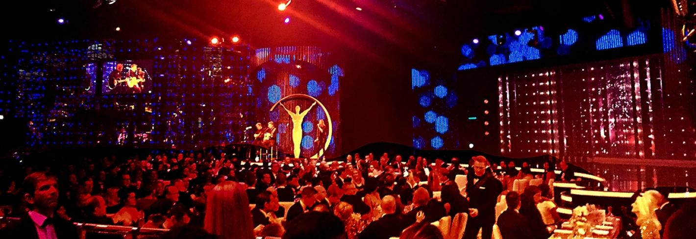 Premios Laureus del deporte