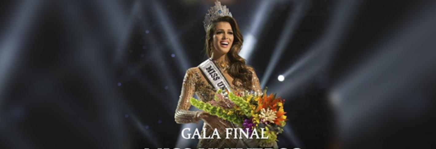 Mis Universo Huelva 2017