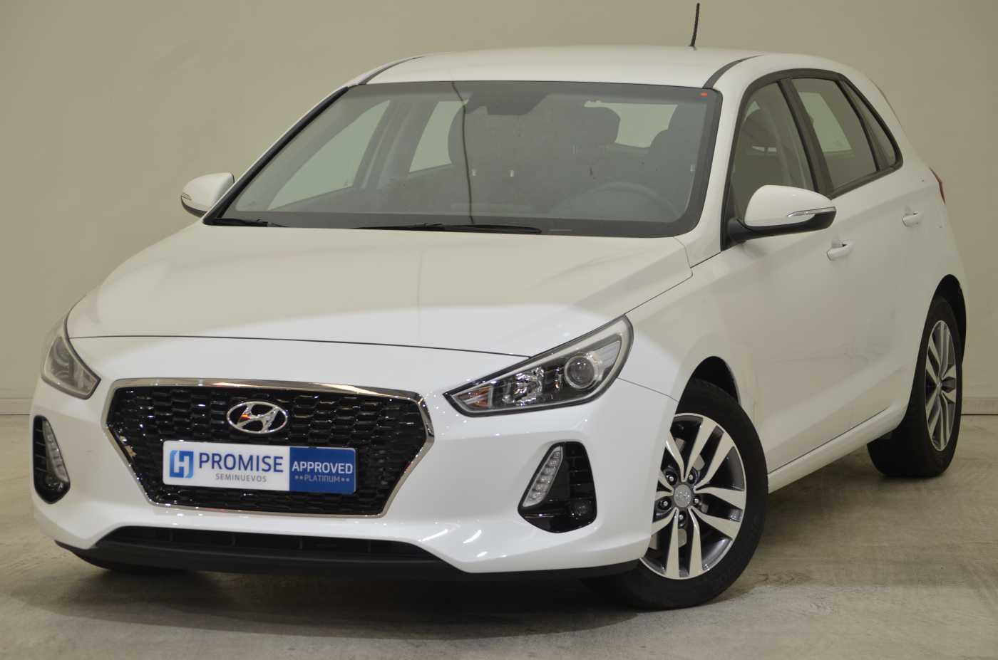 Hyundai-i30-5P TGDI 1.0 120CV KLASS LE
