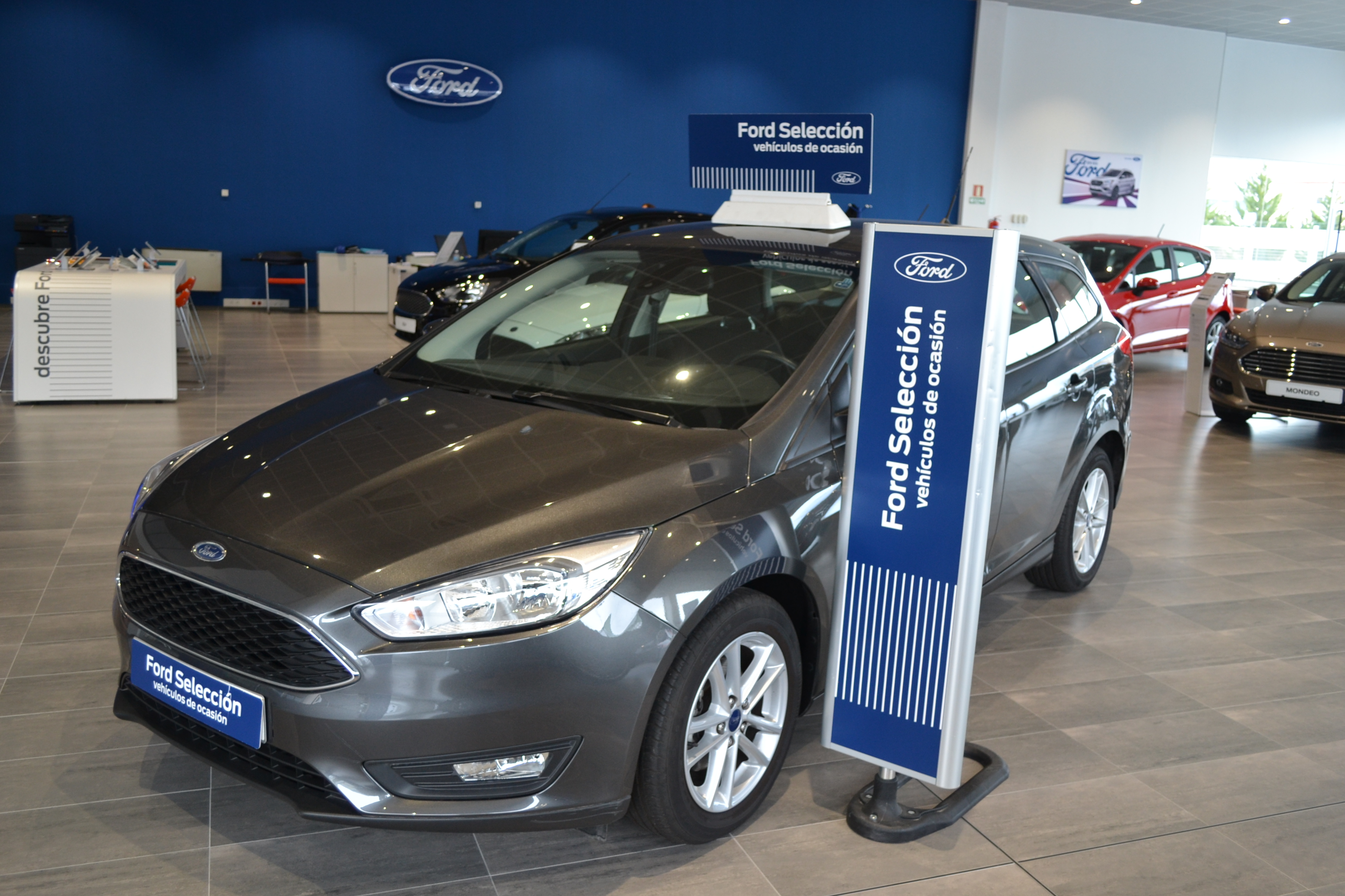 FORD-FOCUS-TREND SPORTBREAK