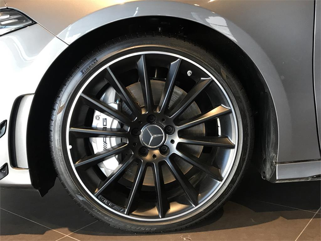 MERCEDES-BENZ Mercedes-AMG  A 35 4MATIC+ en Agro-Tracción Vehículos - Foto 5