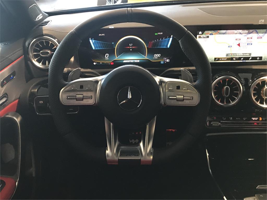 MERCEDES-BENZ Mercedes-AMG  A 35 4MATIC+ en Agro-Tracción Vehículos - Foto 6