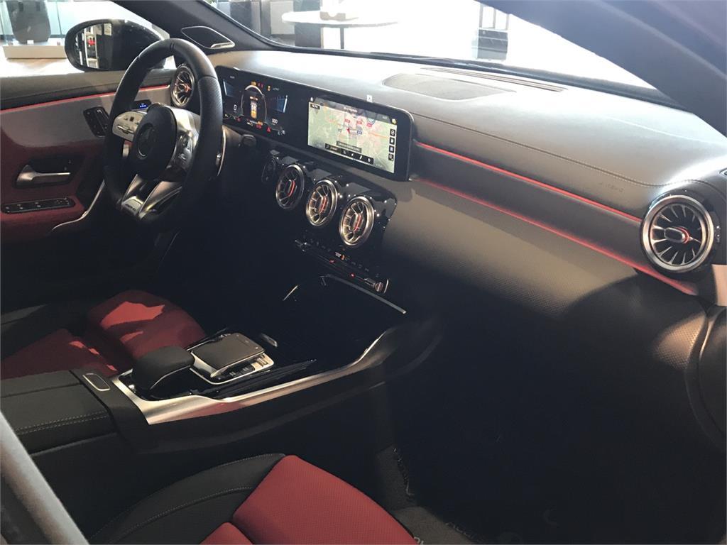 MERCEDES-BENZ Mercedes-AMG  A 35 4MATIC+ en Agro-Tracción Vehículos - Foto 11