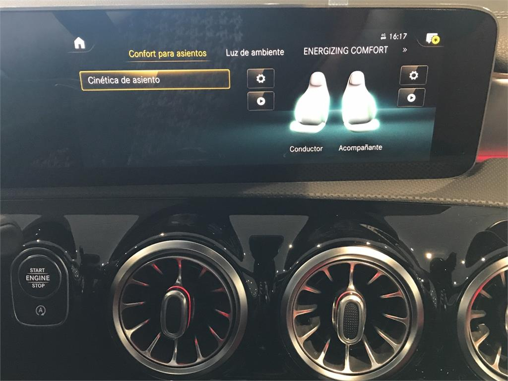 MERCEDES-BENZ Mercedes-AMG  A 35 4MATIC+ en Agro-Tracción Vehículos - Foto 16