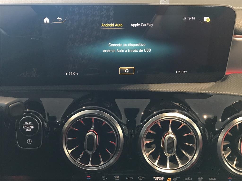 MERCEDES-BENZ Mercedes-AMG  A 35 4MATIC+ en Agro-Tracción Vehículos - Foto 18