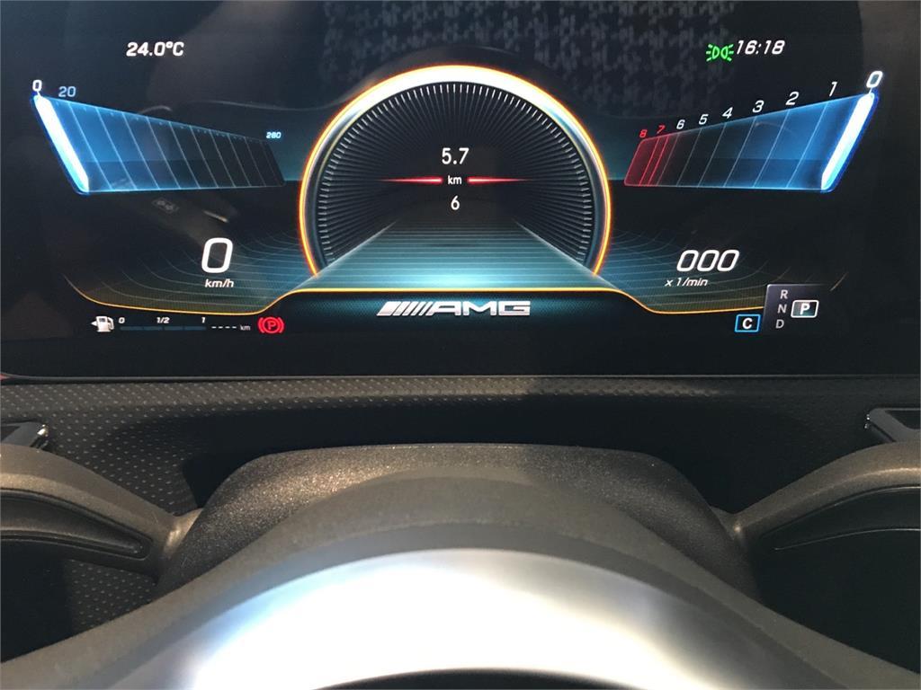 MERCEDES-BENZ Mercedes-AMG  A 35 4MATIC+ en Agro-Tracción Vehículos - Foto 19